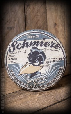 Schmiere Medium-pomade